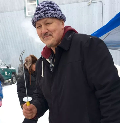 Art Napoleon on Food, Cultural Revitalization and the Need for Balance