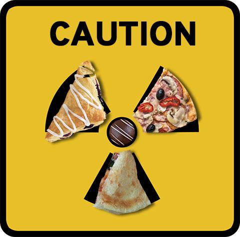 Gerard's Blog: Contemplating Culinary Control