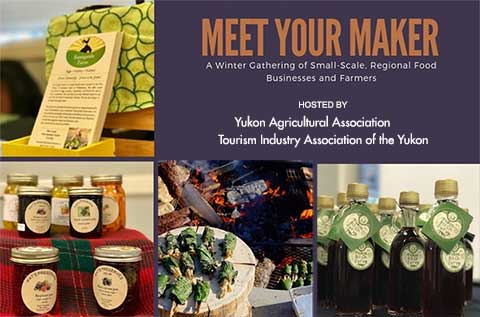 Meet Your Maker: Connecting Yukon Farmers and Food Businesses